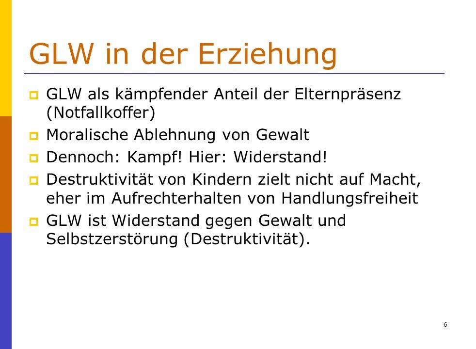 37 Coaching in Präsenz: Sechs Grundpfeiler 1.Eigenes Auftreten, Standing, Grundhaltungen 2.
