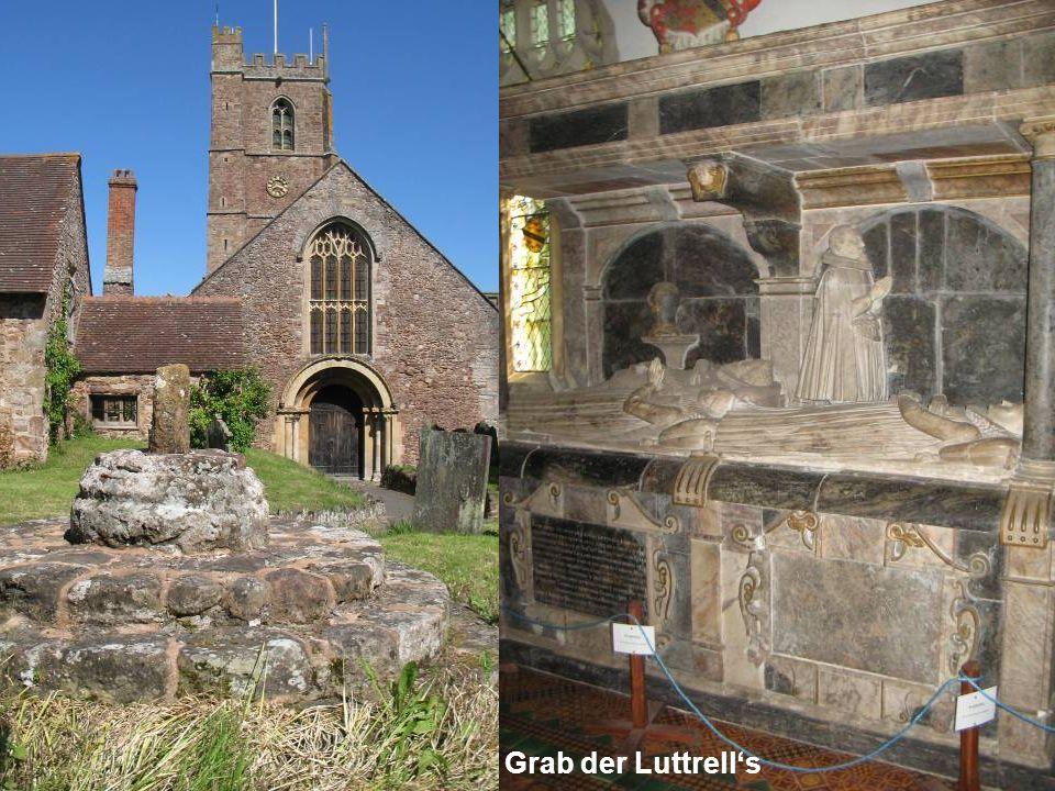 Grab der Luttrells
