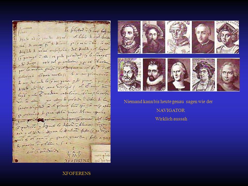 Herbst 1451 - Mai 1506