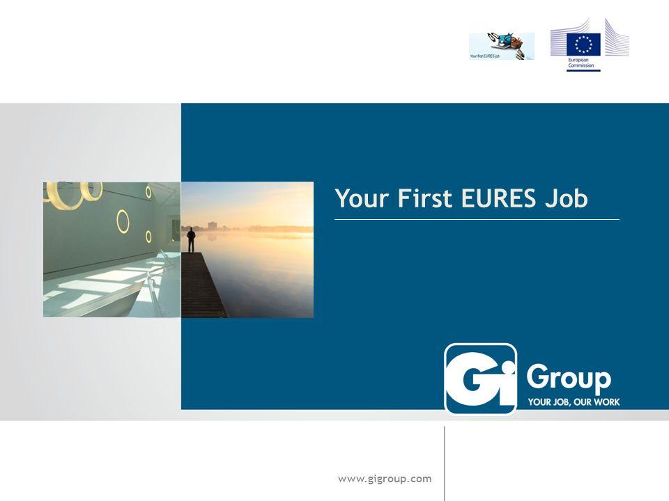 Über die Gi Group 2 Die Gi Group ist ein weltweit führenden Personaldienstleister und trägt zur Entwicklung des Arbeitmarktes durch Rekrutierung und Auswahl temporären und permanenten Personals, Personalberatung, Training und eine Vielzahl weiterer Dienstleistungen bei.