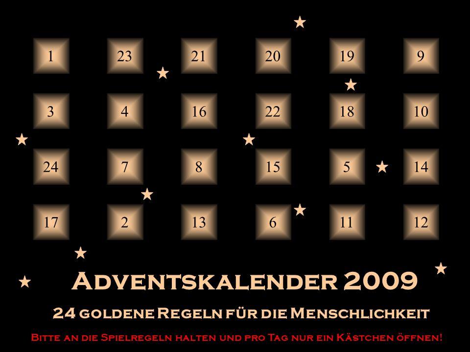 01.12.2001 Zurück Ermutigen Sie andere wann immer Sie können .