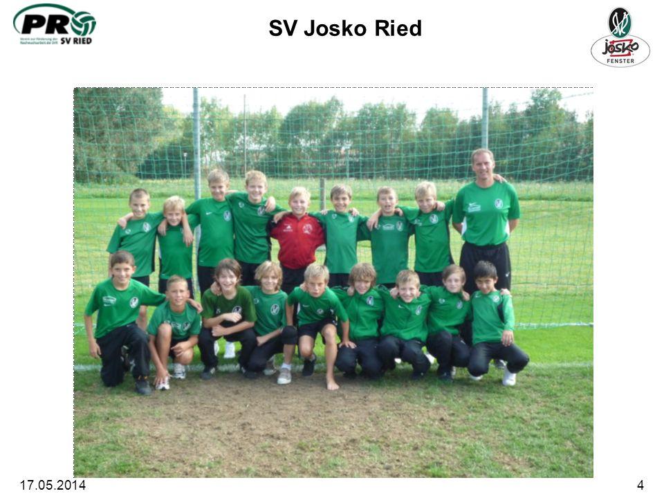 17.05.20144 SV Josko Ried