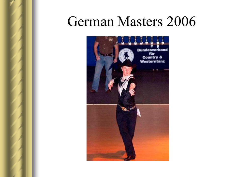 German Masters 2006