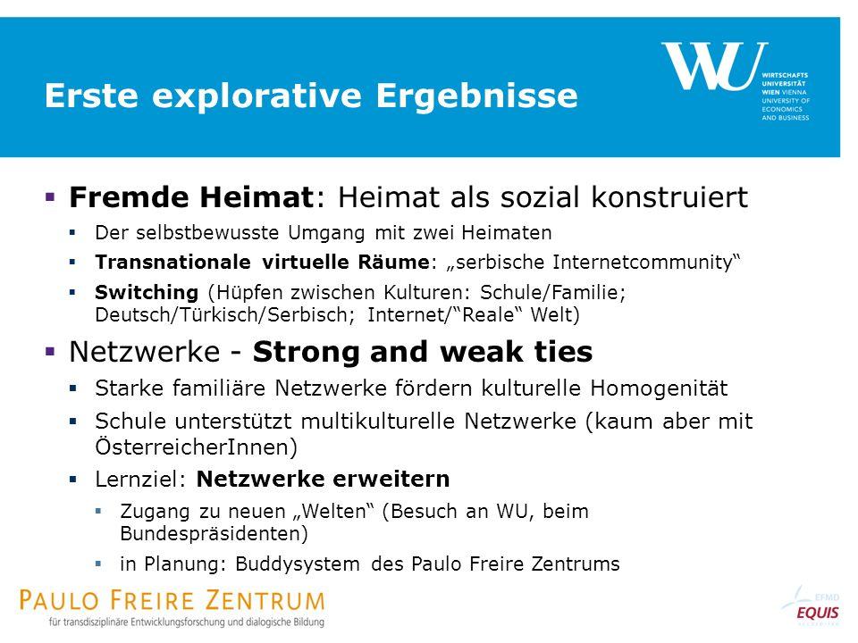 Social Polis und transdisziplinäre Stadtforschung 1.