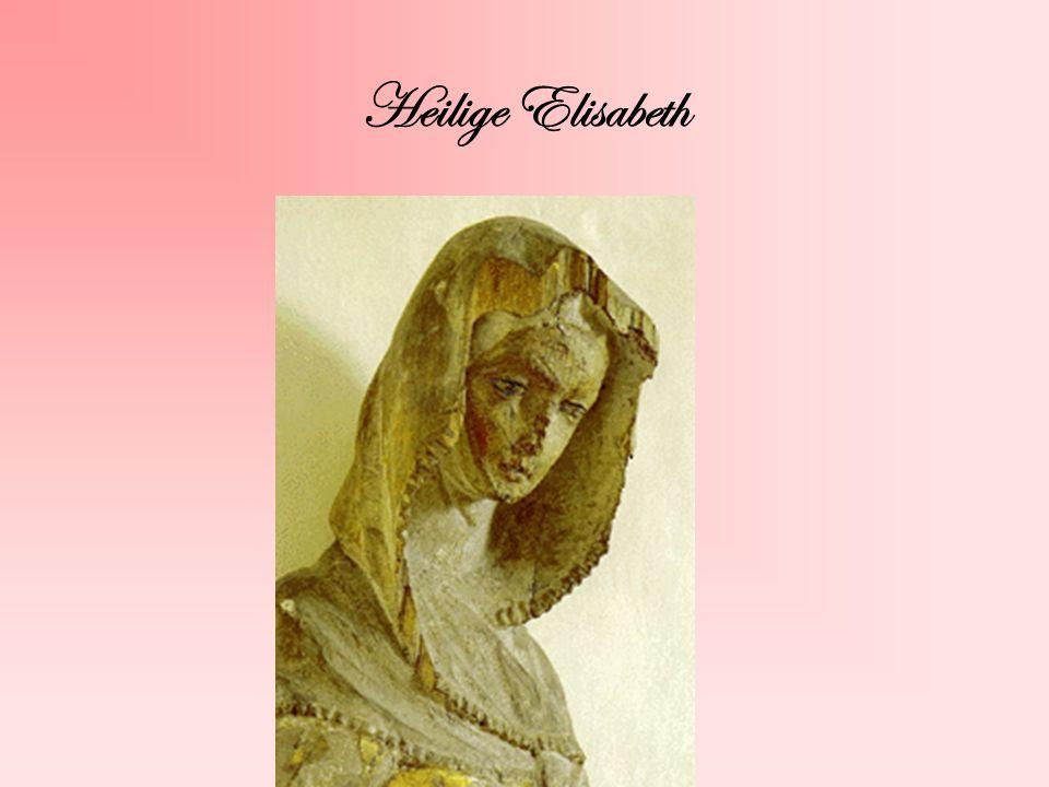 Heilige Elisabeth