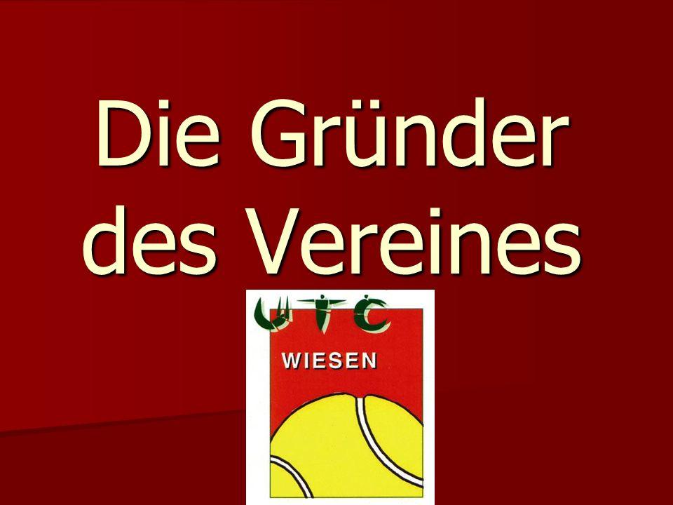 Landesligaspieler Lorenz Gausch Jürgen Huber