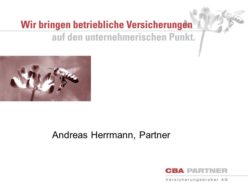 Andreas Herrmann, Partner