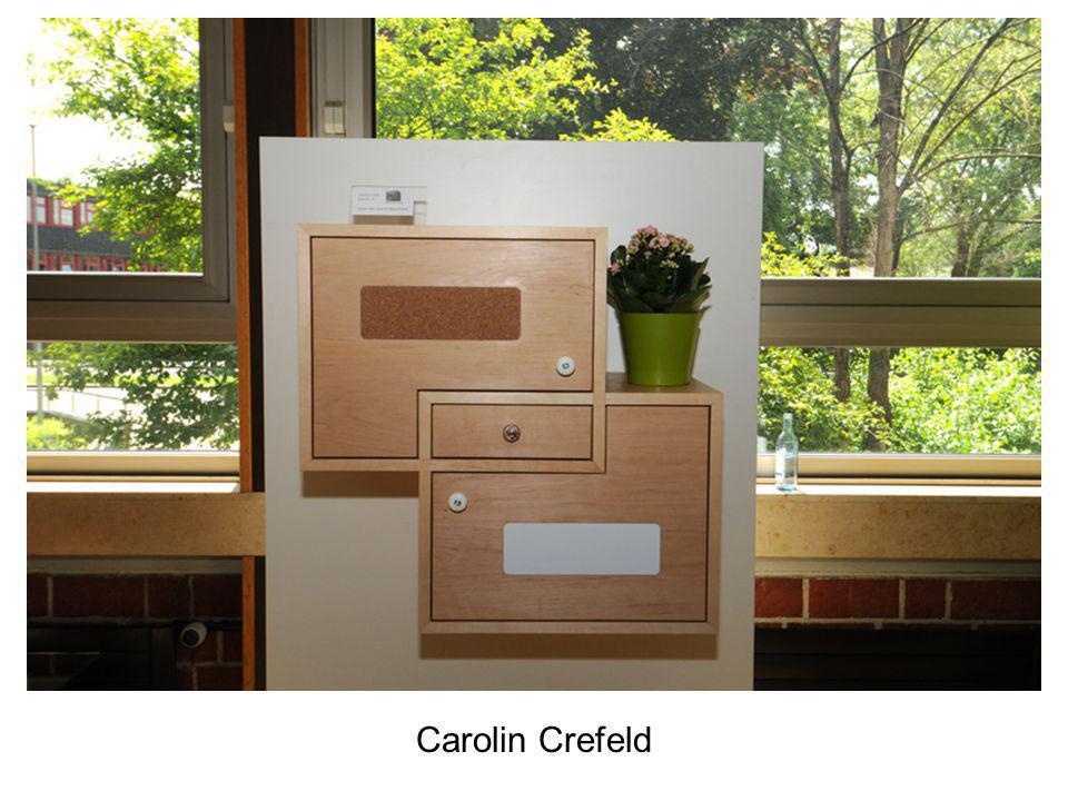 Carolin Crefeld