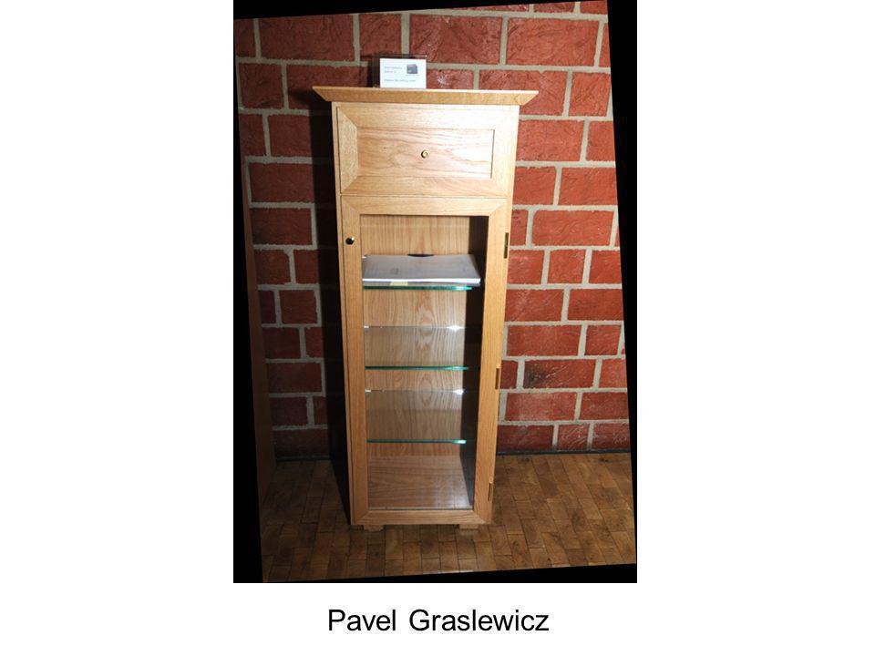 Pavel Graslewicz