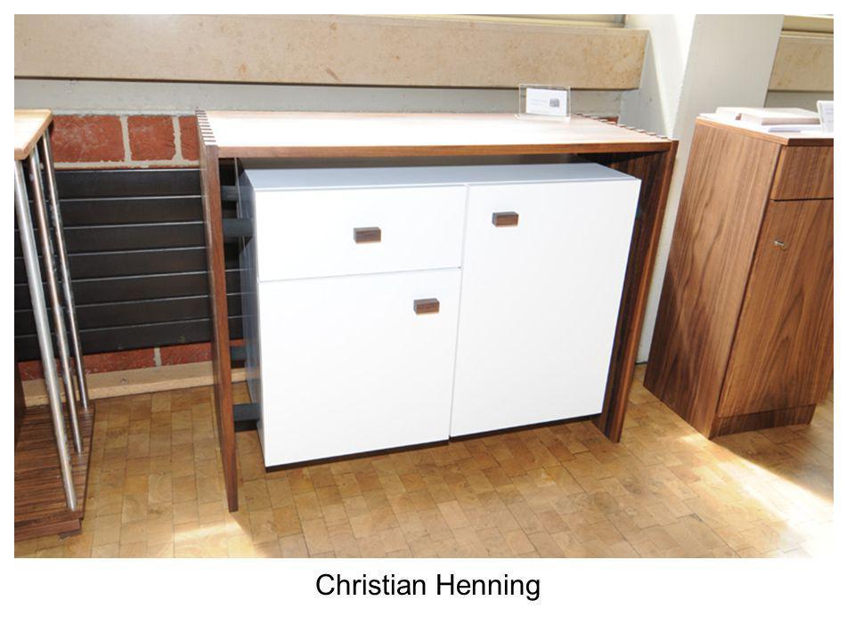 Christian Henning