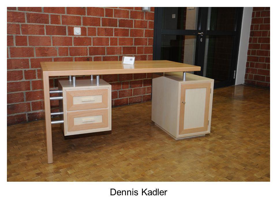 Dennis Kadler