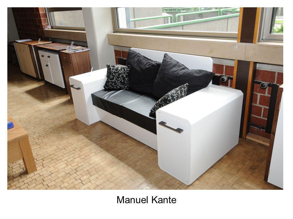 Manuel Kante