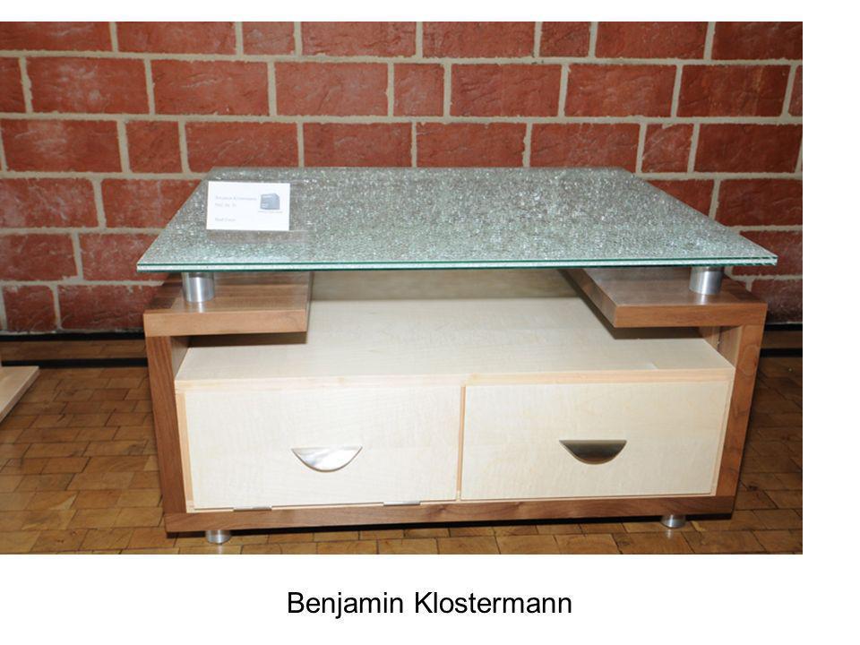 Benjamin Klostermann