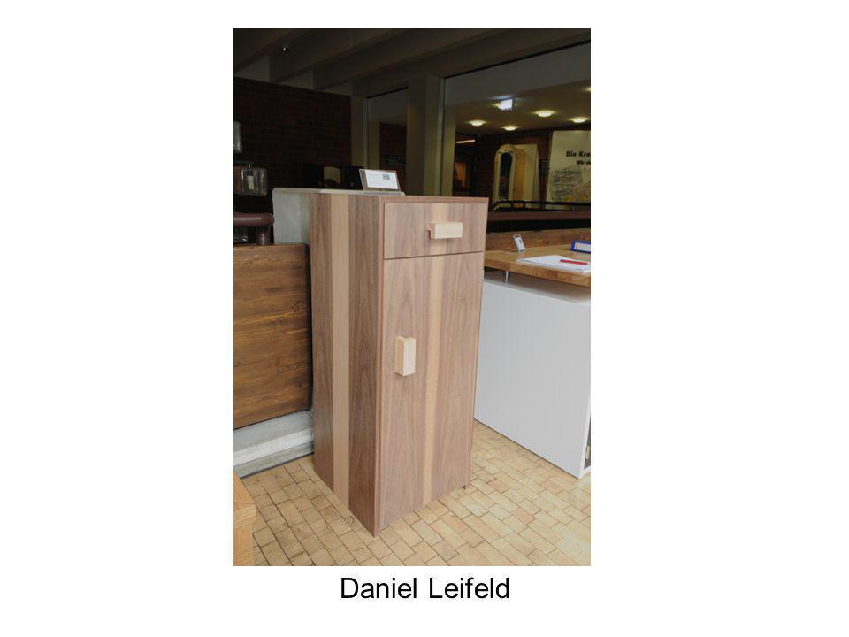 Daniel Leifeld