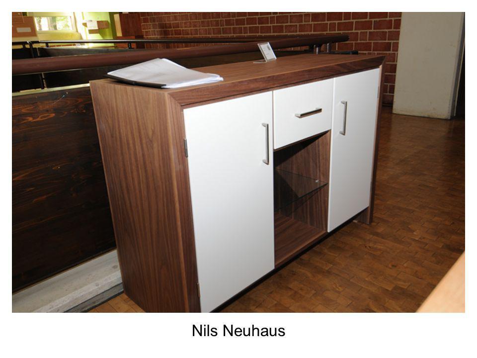 Nils Neuhaus