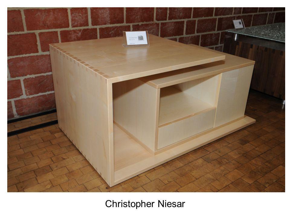 Christopher Niesar
