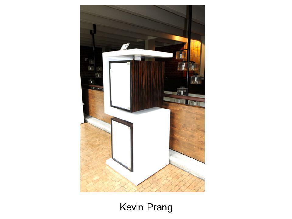 Kevin Prang