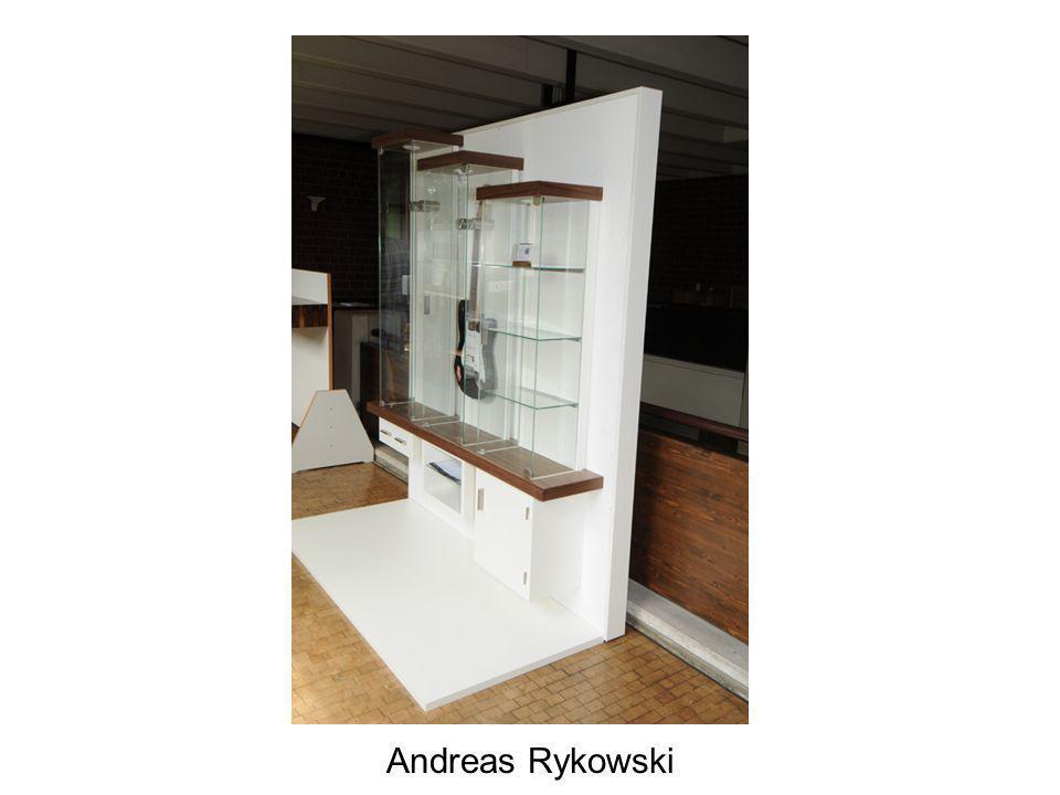 Andreas Rykowski