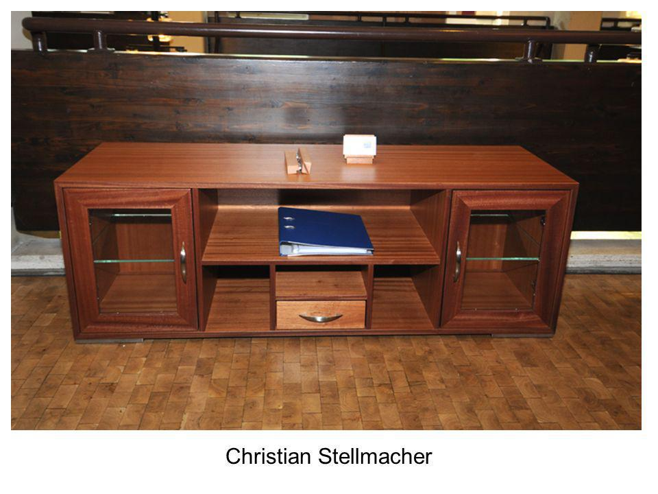 Christian Stellmacher