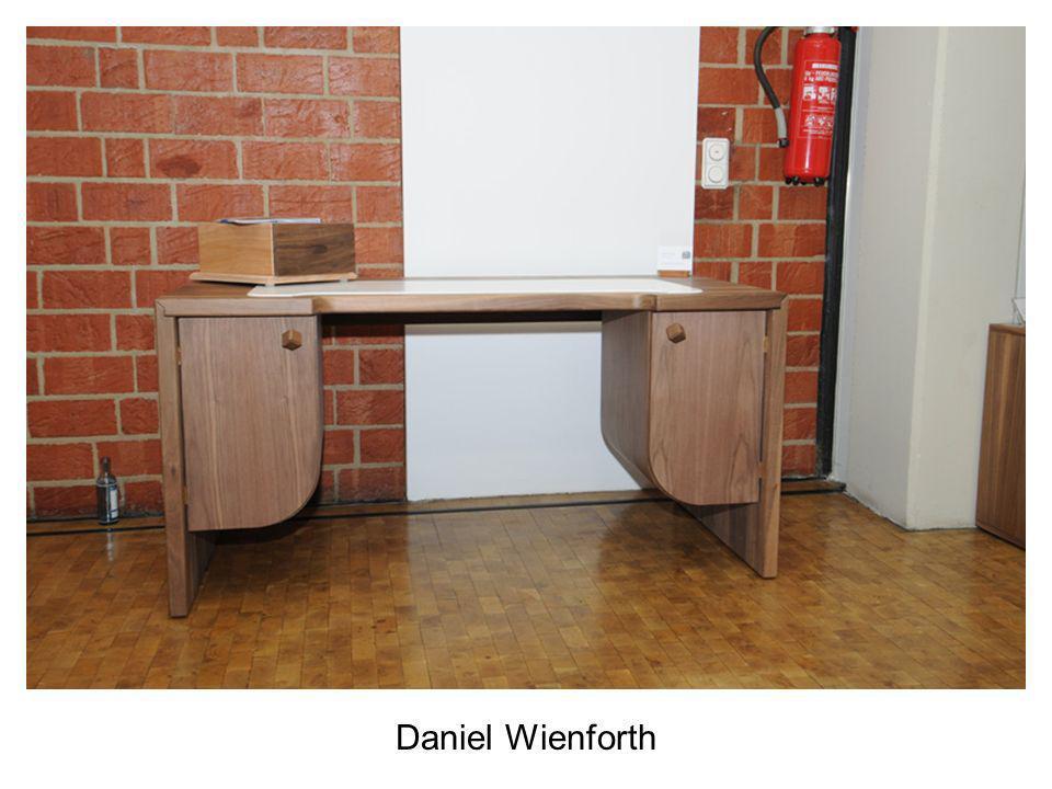 Daniel Wienforth