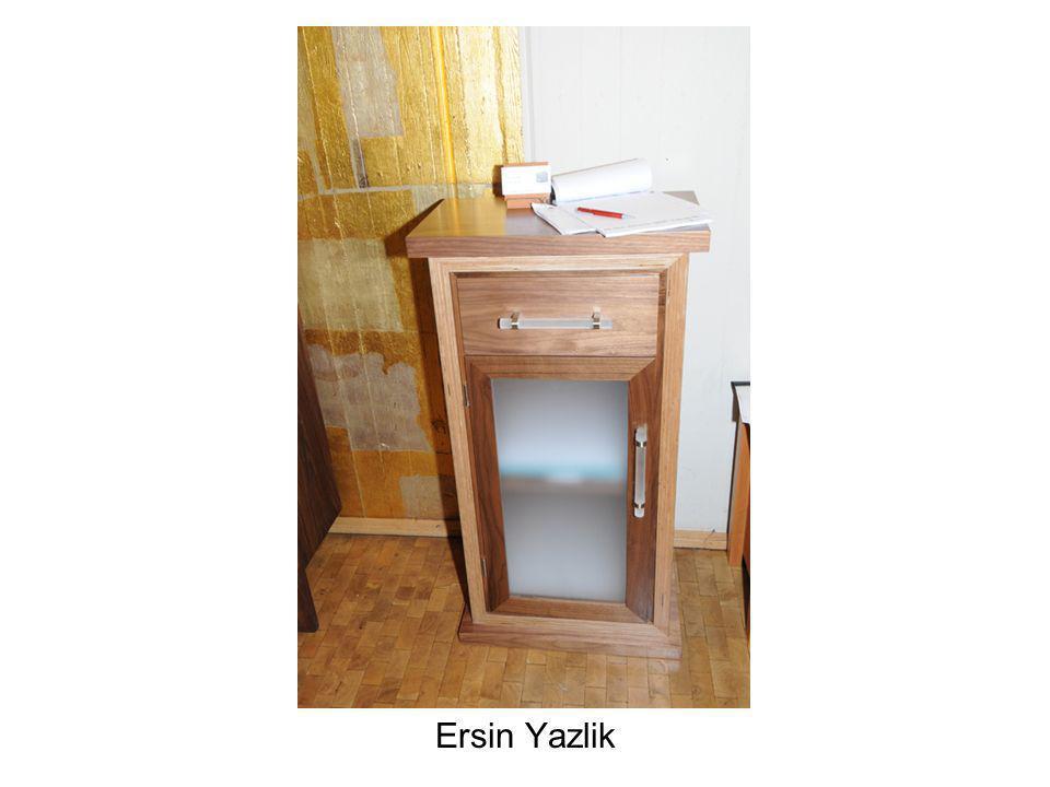 Ersin Yazlik