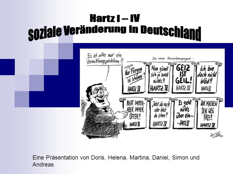Eine Präsentation von Doris, Helena, Martina, Daniel, Simon und Andreas