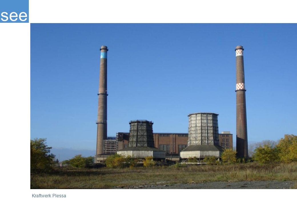 see Kraftwerk Plessa