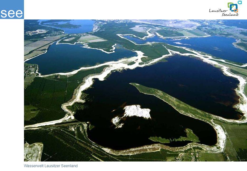 see Wasserwelt Lausitzer Seenland