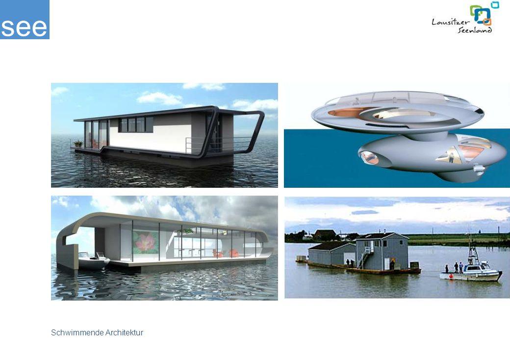 see Schwimmende Architektur