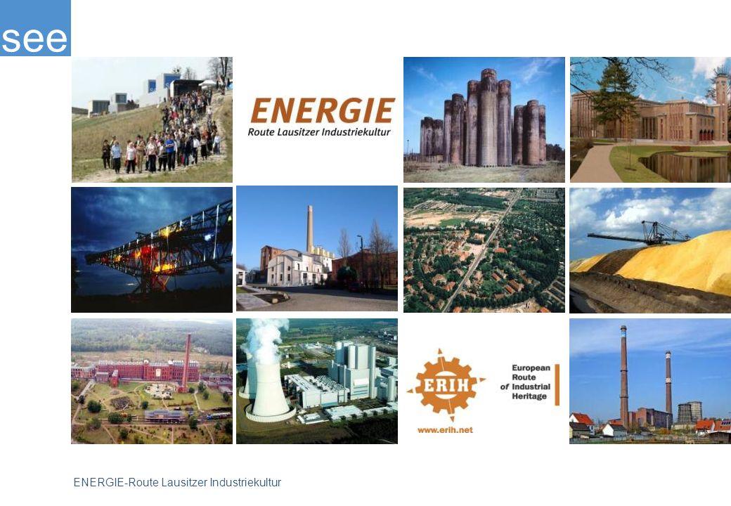 see ENERGIE-Route Lausitzer Industriekultur