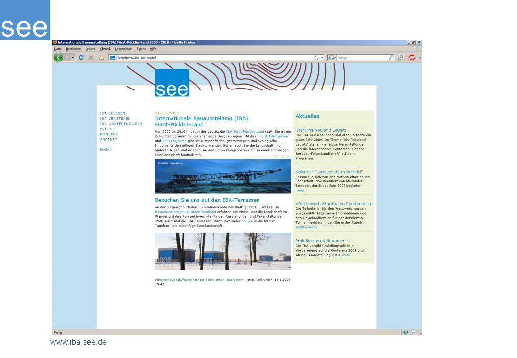 see www.iba-see.de