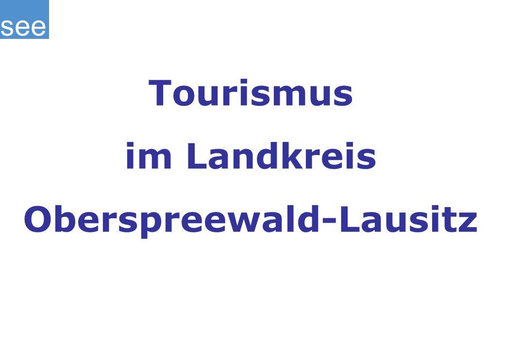 see Tourismus im Landkreis Oberspreewald-Lausitz