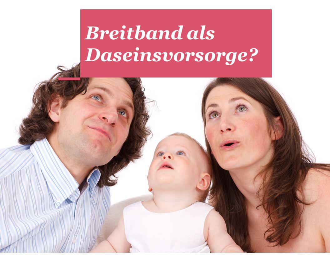 PwC 30. Jänner 2014 Breitband als Standortfaktor Kapitel 2 Verpasst Österreich den Anschluss an seine Zukunft? Impulse zur weiteren Diskussion 6 Breit