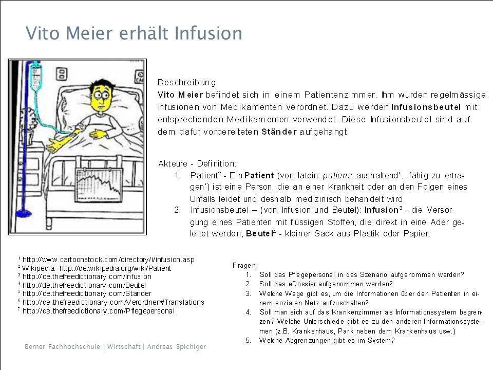 Berner Fachhochschule | Wirtschaft | Andreas Spichiger richtigesmedikament für patienten es gibt für jetzt eine Verordnung für dieses medikament für diesen patienten }
