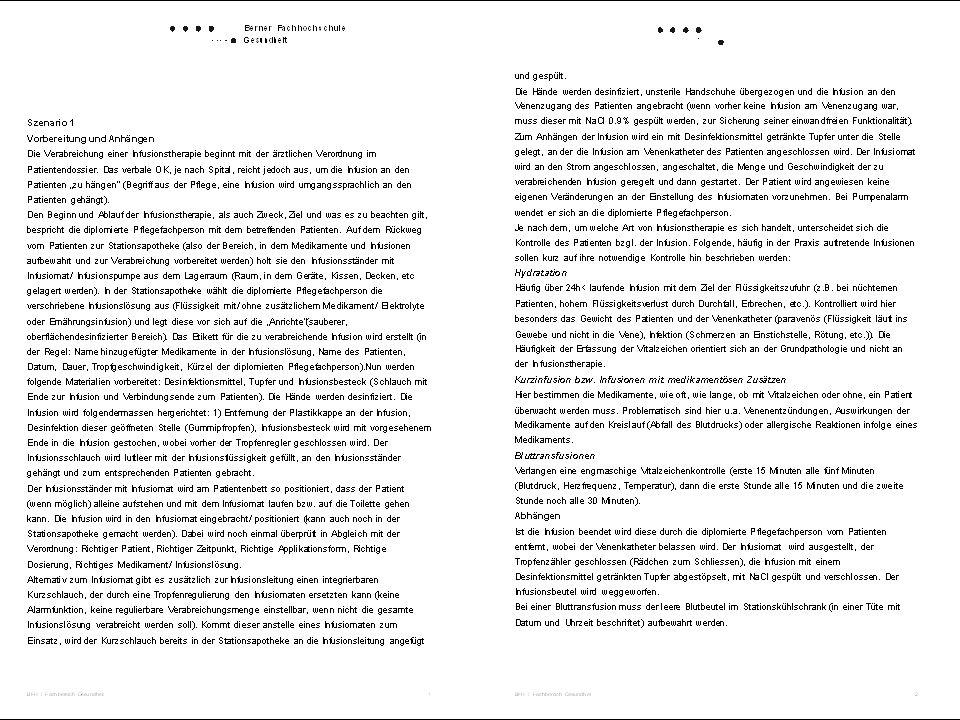 Berner Fachhochschule | Wirtschaft | Andreas Spichiger