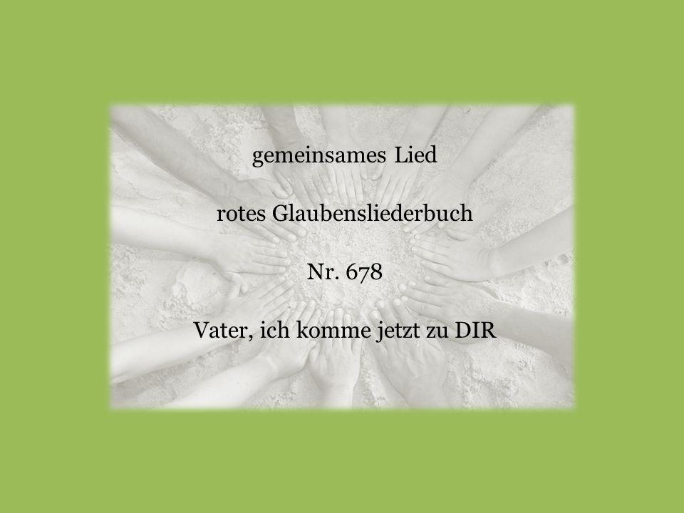 Video- Clip: http://www.youtube.com/watch?v=yPs-CxkjML4 Es ist Deine Liebe - von Thea Eichholz - mit Lyrics http://www.youtube.com/watch?v=yPs-CxkjML4