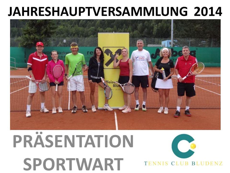 VMM 2013 – Rückblick Mannschaftsmeisterschaft Allgemeine Klasse: Damen 1 Herren 1 Herren 2 Herren 3 Herren 4 Herren 5