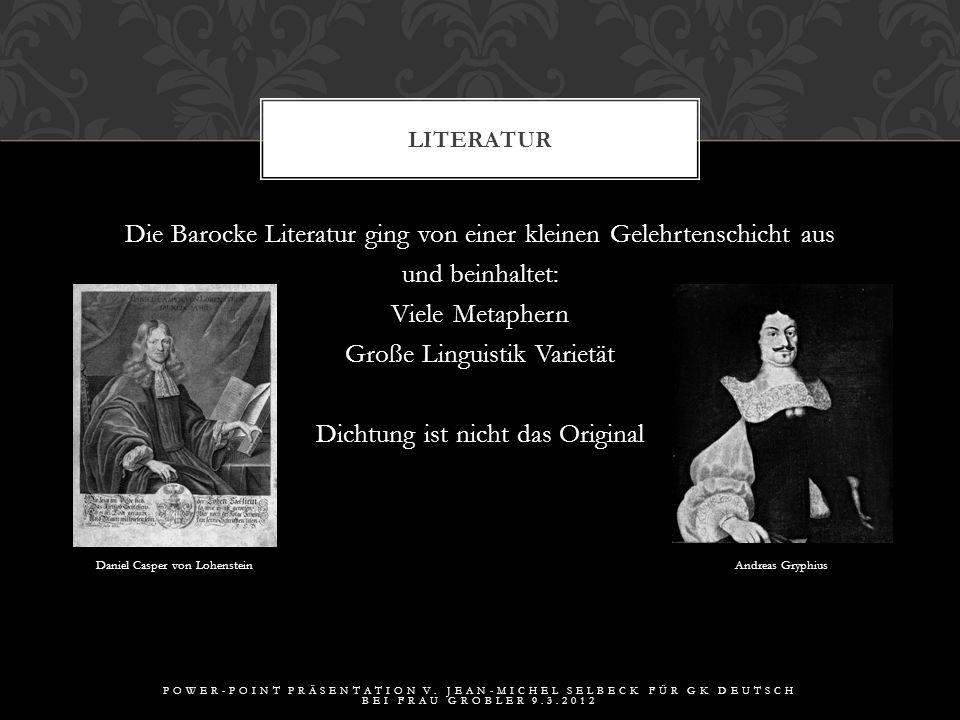 Berühmte Philosophen : Thomas Hobbes Renè Descartes Gottfried W.