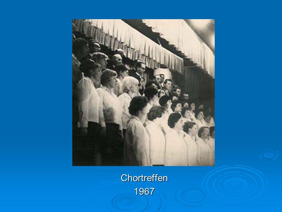 Chortreffen1967