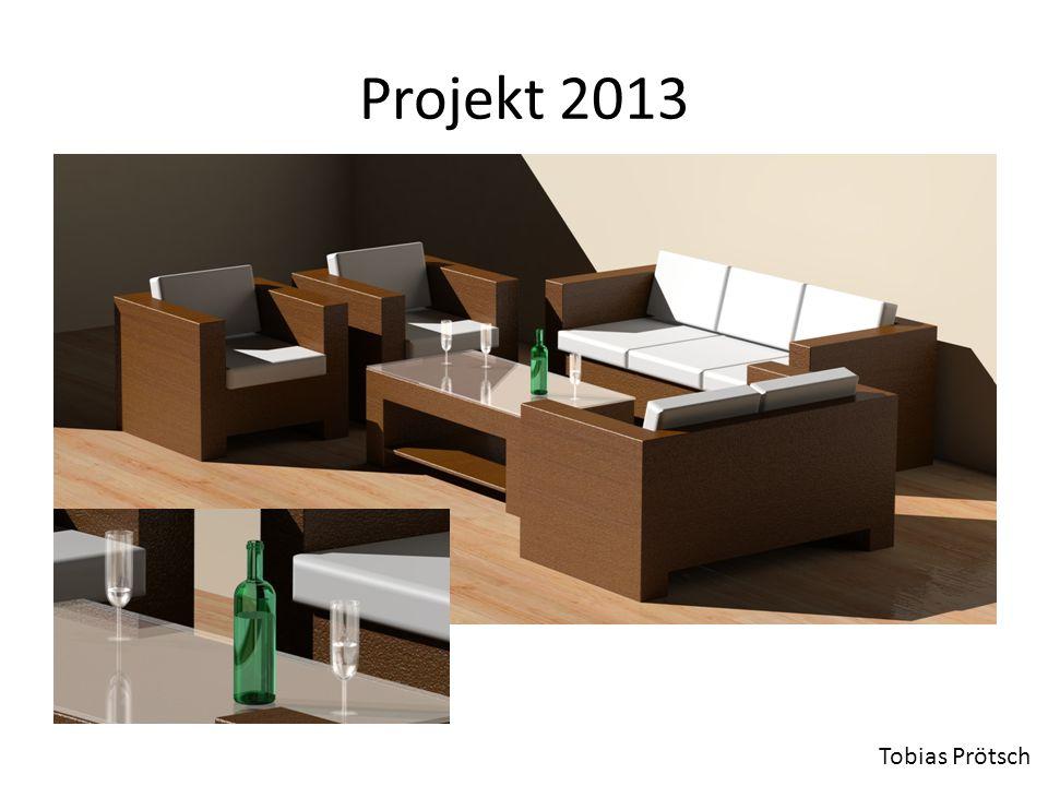 Projekt 2013 Tobias Prötsch