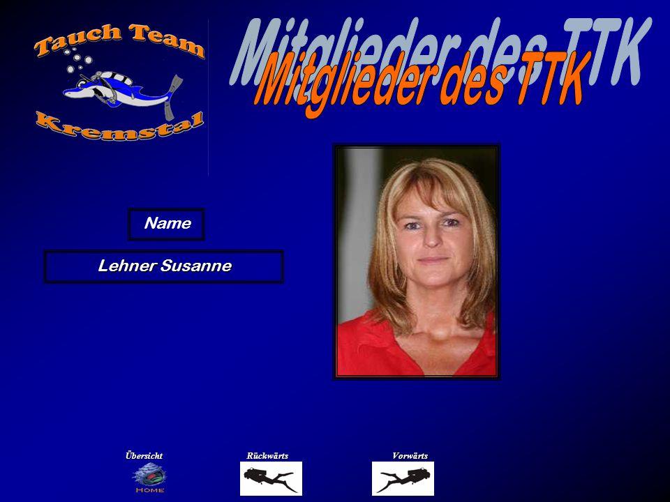 Lehner Susanne Name ÜbersichtRückwärtsVorwärts