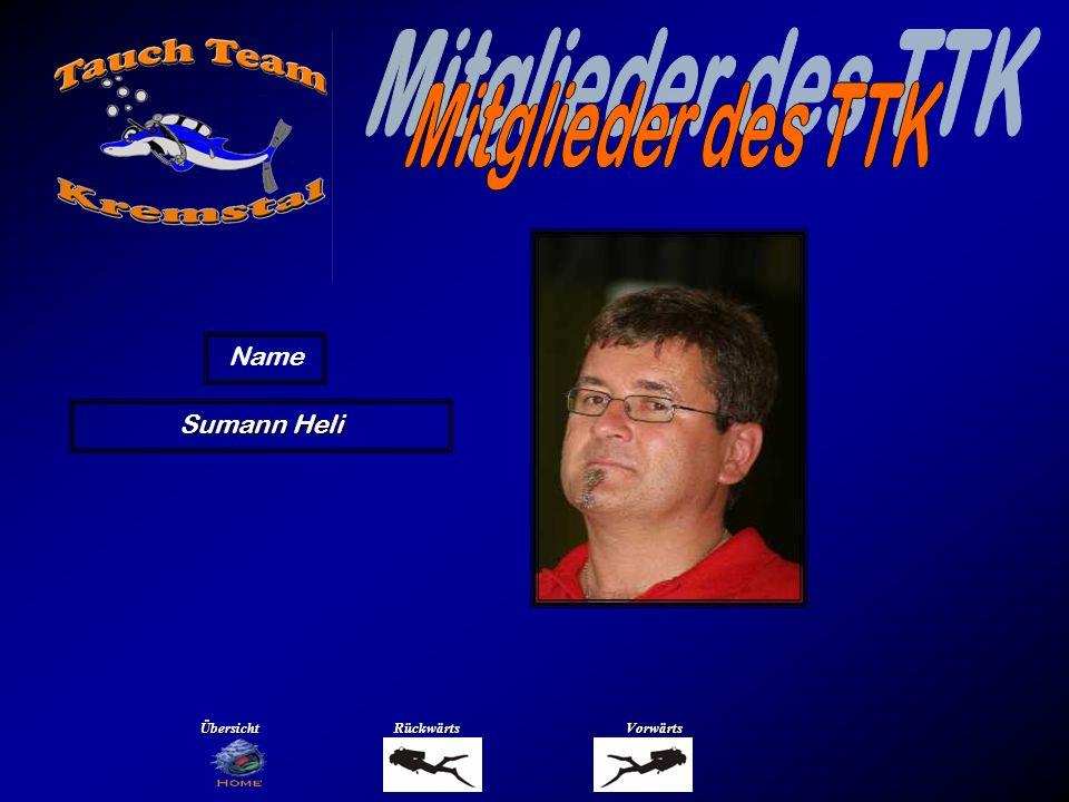 Sumann Heli Name ÜbersichtRückwärtsVorwärts