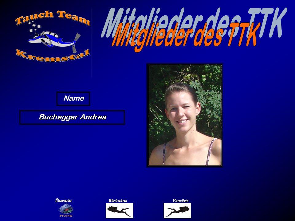 Buchegger Andrea Name ÜbersichtRückwärtsVorwärts