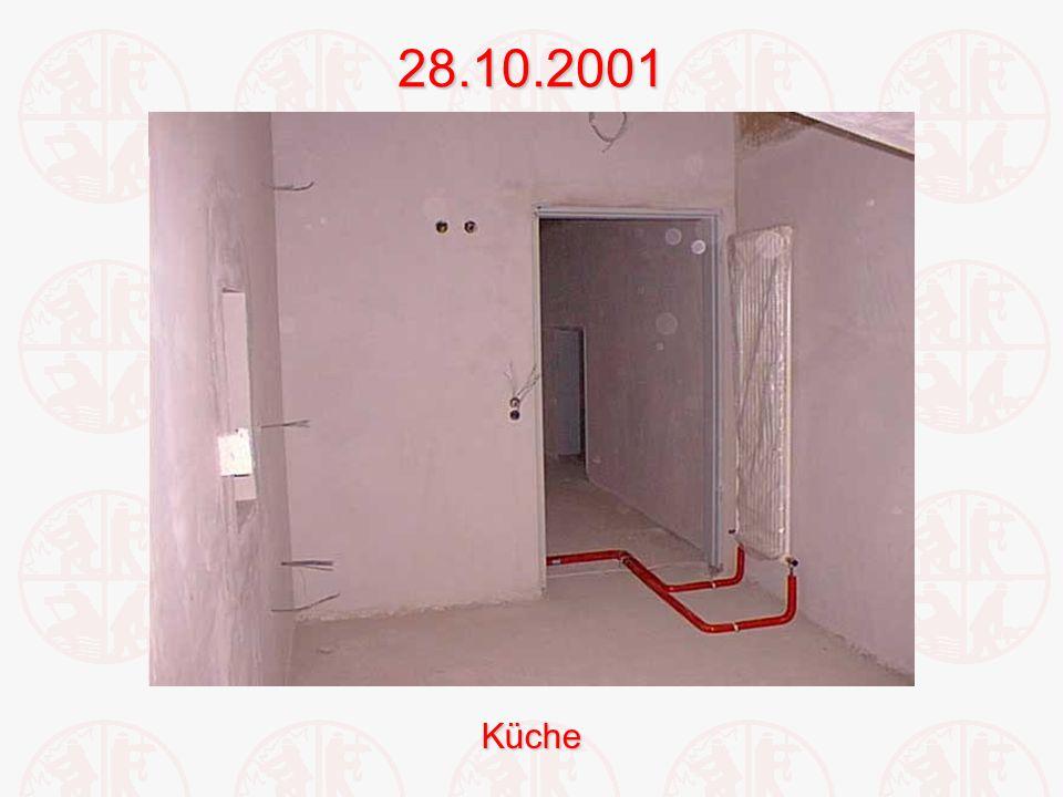 28.10.2001Küche