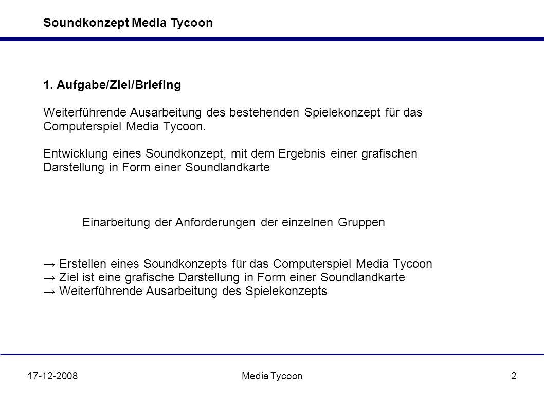Soundkonzept Media Tycoon 17-12-2008Media Tycoon2 1.