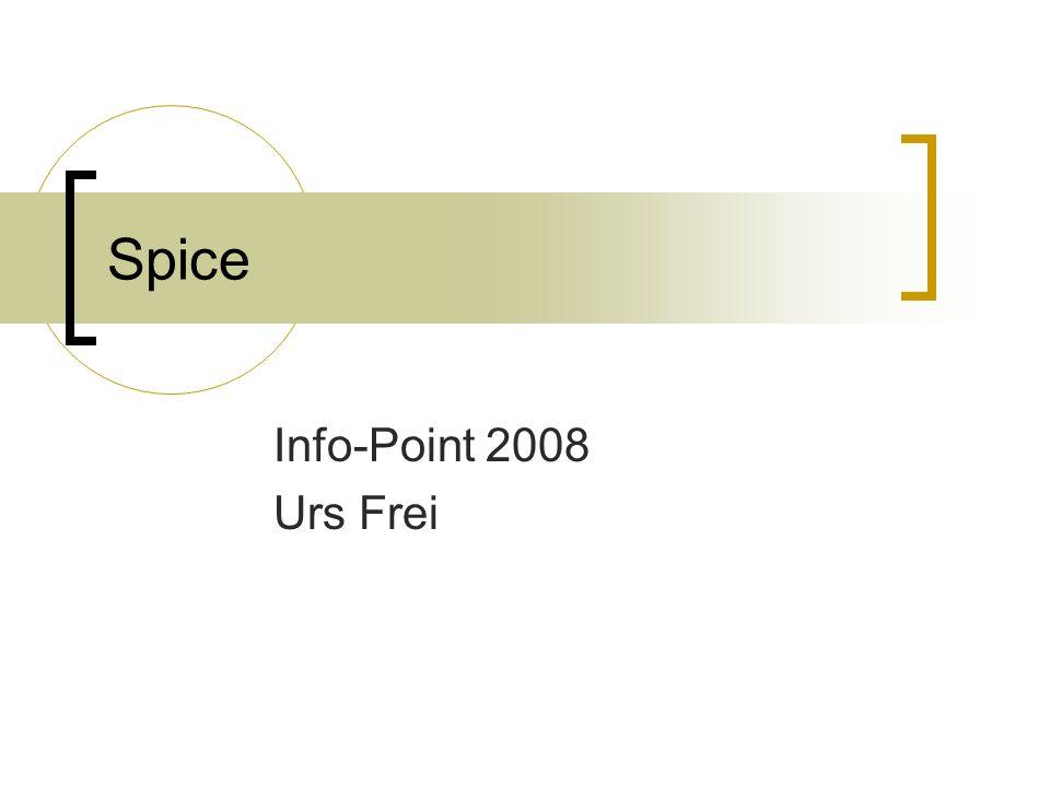 Inhalt Allgemeines zu Spice Spice verstehen Reifegradstufen Prozesse Reifegradmessen Bewerten (Stufe bestimmen)