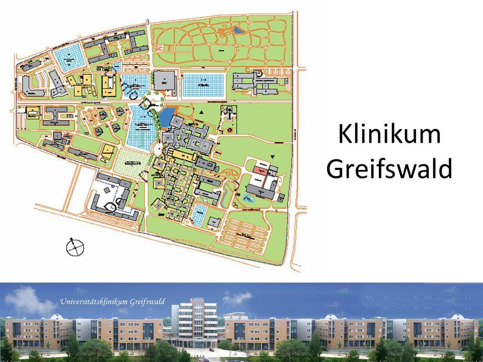 Klinikum Greifswald