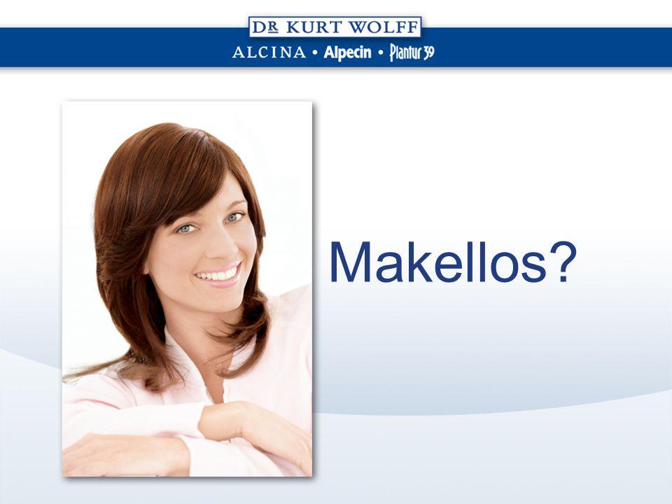 Makellos?