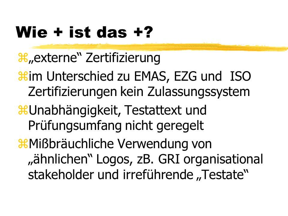 Preisträger 2005 z1.Platz: Österr.Elektrizitätswirtschafts AG z2.