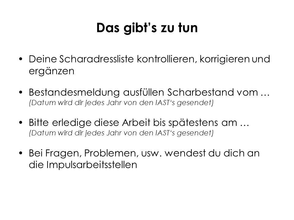 my.jublaost.ch – so funktionierts Unter my.jublaost.ch kannst du dich einloggen Zugangsdaten vergessen.